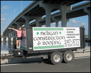 Neligan Construction and Roofing