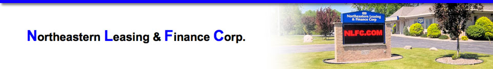 Northeastern Leasing & Finance Corp