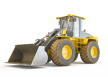 Bulldozer Rental