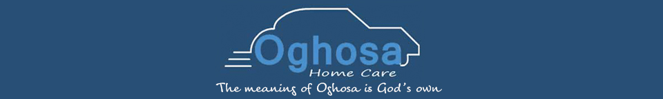 Oghose Home Health Care