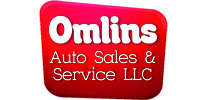 Omlins Auto Sales and Service LLC Logo