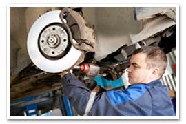 Page Muffler & Auto Repair