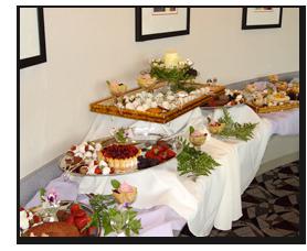 Cuisine Buffet