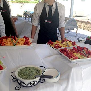 Catering strausberg