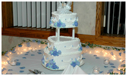 Flowers & Accessories, Cakes, Rentals & Invitations