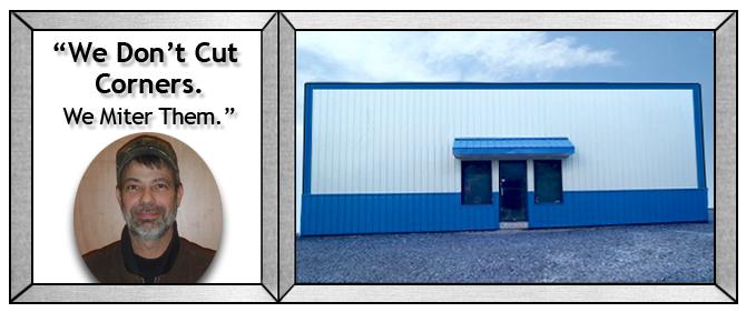 phil dieter steel siding specialist