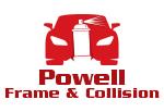 Powell Frame Logo