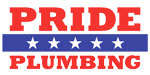 Pride Plumbing of Victor Logo