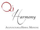 Qi Harmony Logo