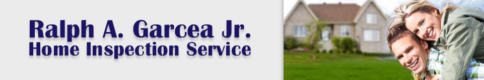 Ralph A. Garcea Jr. Home Inspection Service