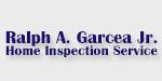 Ralph A. Garcea Jr. Home Inspection Service Offer