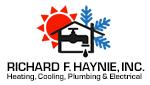 Richard F Haynie Logo
