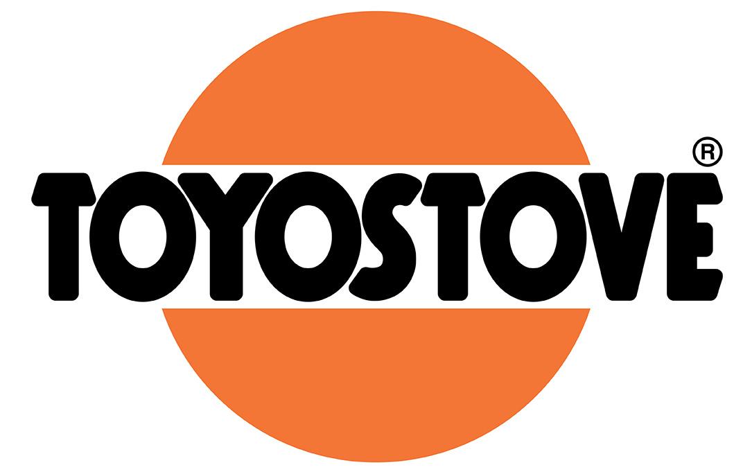 Toyo Stove Logo