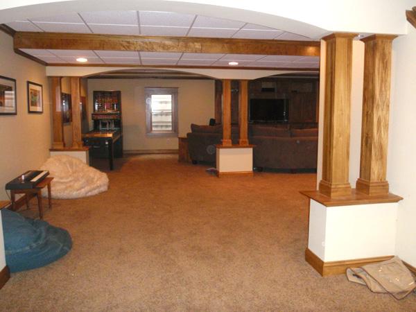 Richard Schumacher Remodeling Buffalo NY Home Improvement - Kitchen remodeling buffalo ny