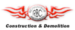 Richardson Brothers Construction & Demolition