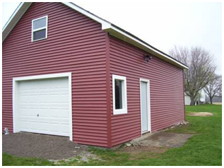 custom pole barns