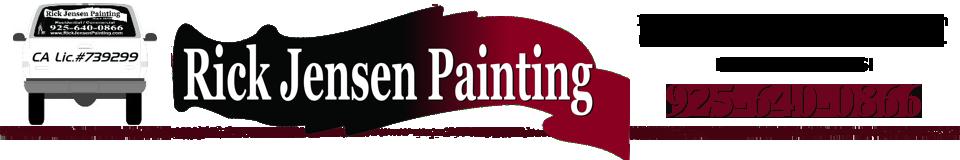 Rick Jensen Painting Services