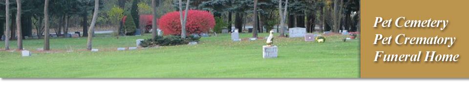 Pet Crematory