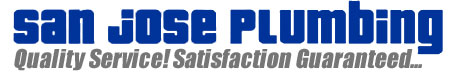 San Jose Plumbing Logo