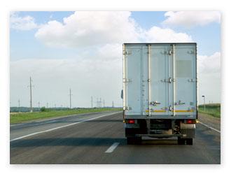 Trucking Company Service