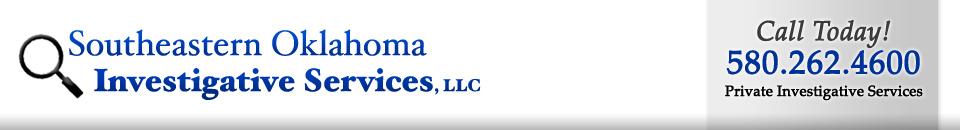 Southeastern Oklahoma Investigative Services, LLC