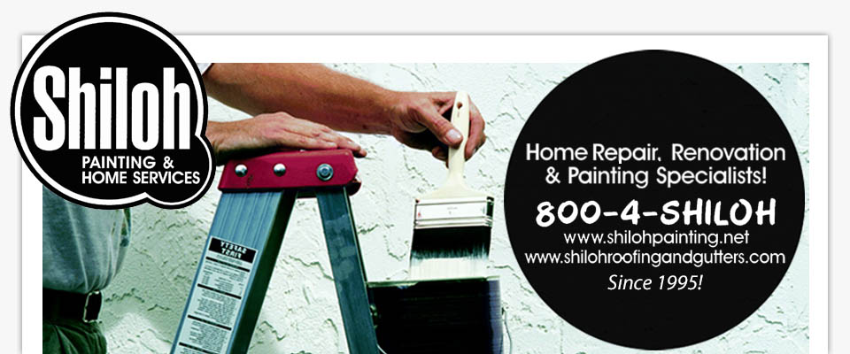 Shiloh Painting OH