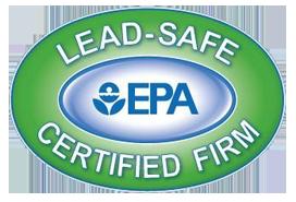 Lead Safe Certified