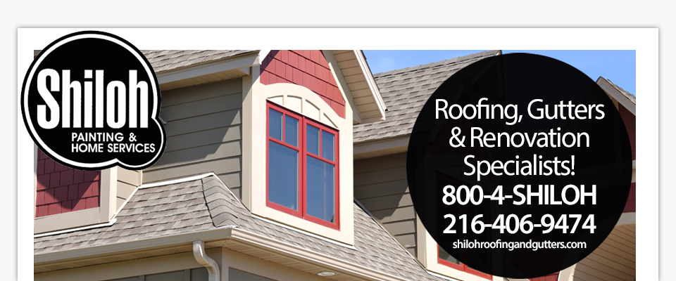 Roofing, Gutters and Renovations