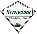 Sitework Developing Logo