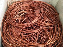 Aluminum Copper Coils