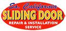 So. California Sliding Door Logo