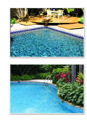 Pool Remodels and Upgrades