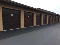 Fairport NY Storage Units