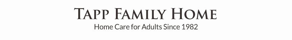 residential elder care