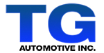 TG Automotive Logo