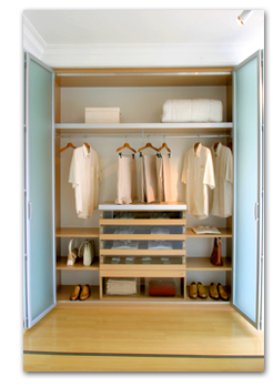 Having Trouble Finding Your Clothes? Need Wire Or Wood Shelving Installed  In Your Closet? Call The Closet Pro, LLC Today!