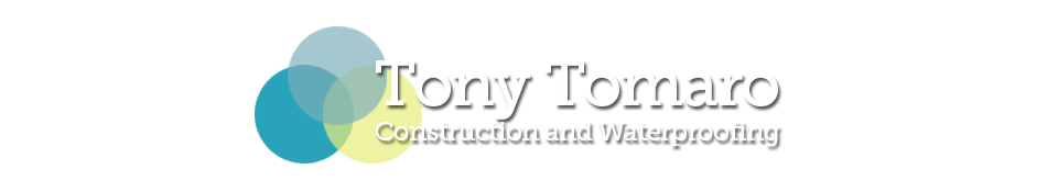 Tony Tomaro Construction