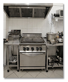 Restaurant Kitchen Equipment Repair truetech services, llc services | indianapolis in restaurant supply