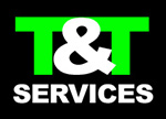 T and T Services Logo