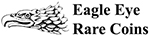 Eagle Eye Rare Coins, Inc. Logo
