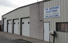 TW Hipsag Electric INC | Elk River MN Electrician