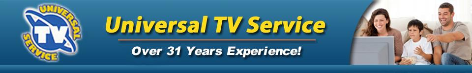 Universal TV Service