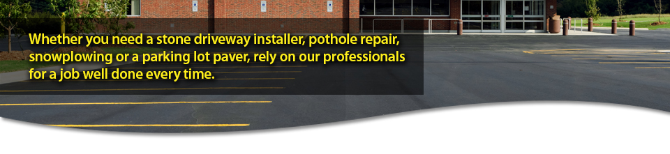Valley Asphalt and Sealing