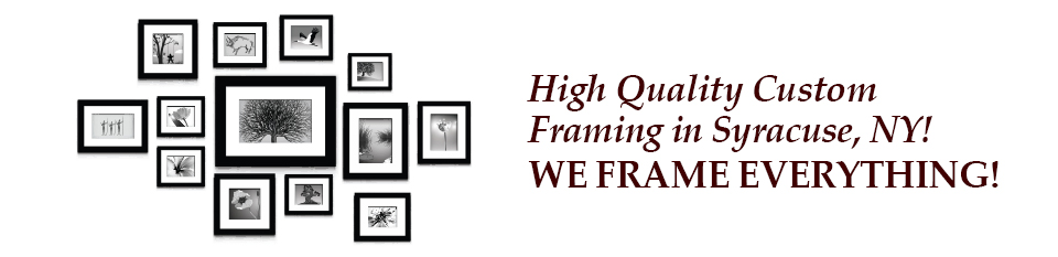 High Quality Frames