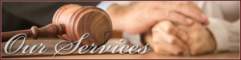 attorney for estates and wills