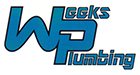 Weeks Plumbing Logo
