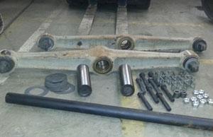 truck repair parts