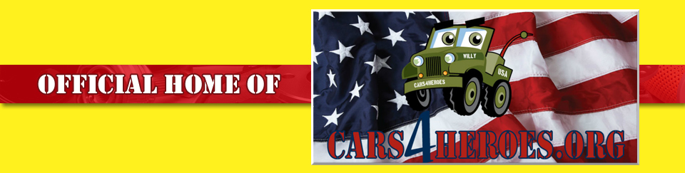 Cars for Heros