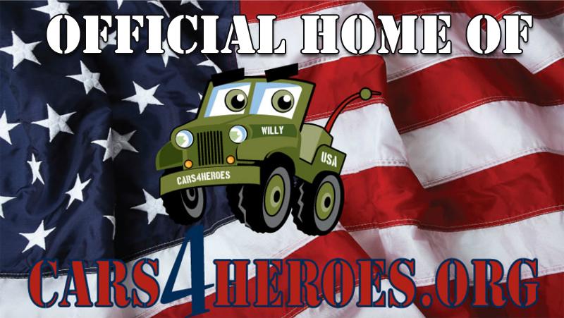 Cars 4 Heros