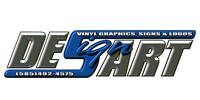 De Dign Art Logo